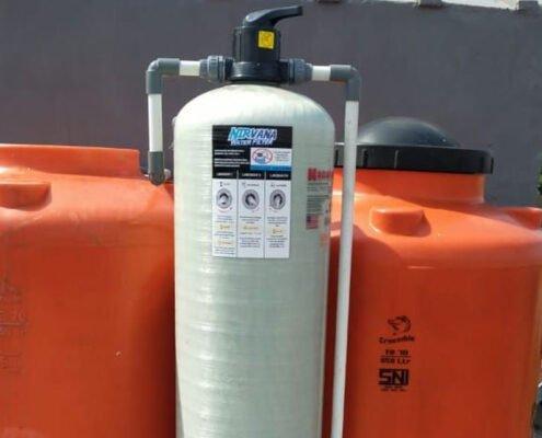 Filter Air 1354